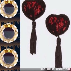 ✔️Out This Item • Tittie Tassels